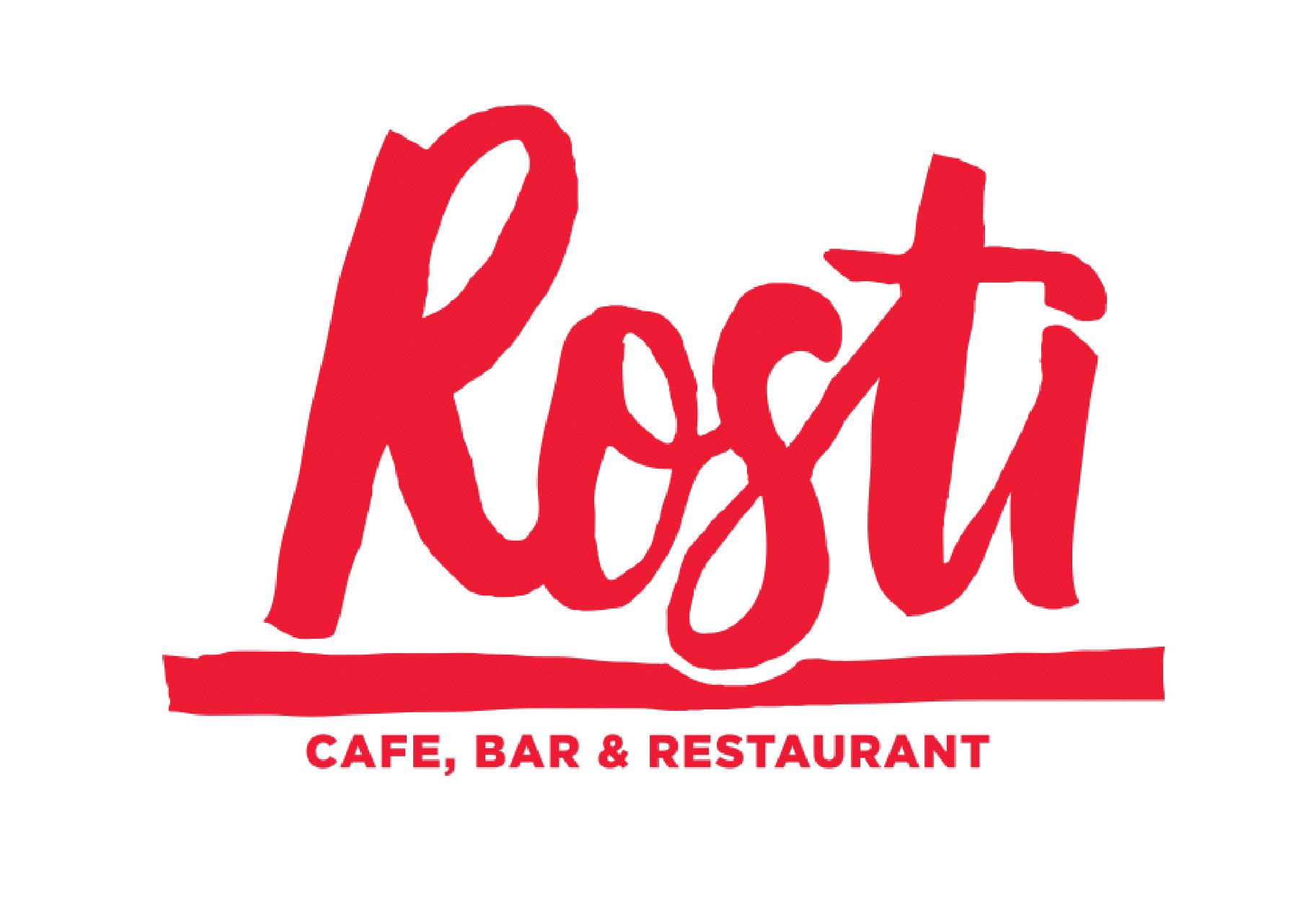 Rosti
